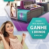 Convite Yes! Cosmetics Expo Franchising ABF RIO 2018