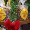 Panetones Basilicata para comemorar as festas de final de ano