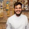 Chef Rafael Lorenti do Restaurante Basilicata é indicado para Prêmio Infood de Gastronomia 2017 na categoria Cozinheiro Revelação