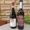 Restaurante Basilicata oferece variada carta de vinhos