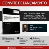 Bruno Aguiar Santos lança livro NEOCONSTITUCIONALISMO – A ideologia fadada ao fracasso do arbítrio