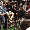 BÜH arma coquetel para inauguração da loja fashion soccer em SP