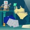 DelRio Kids: conforto para todas as ocasiões dos pequenos inventores