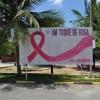 DelRio reafirma compromisso com mulheres no Outubro Rosa