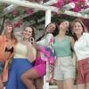 Lingeries DelRio são perfeitas para compor os looks outwear da Primavera