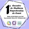 DelRio apoia o 1º Encontro de Mulheres Empoderadas do Ceará