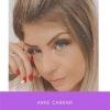Live Glox.Me compartilha a experiência de Anne Carrari em ONGs oncológicas com história de superação e autoestima