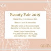 Glox.Me estreia na Beauty Fair 2019