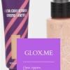 Maquiador Filipi Goschrman apresenta os 14 produtos Glox.Me em Live no Instagram da marca