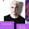 Fause Haten é o convidado da Live Glox.Me dessa quinta-feira