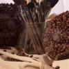 Coleção Sustentável de Pincéis Miss Frandy é produzida com borra de café