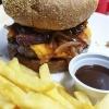 Ox Burger: sabor e suculência em cada mordida!