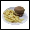 O Dia do Hambúrguer na Ox Burgertem comemoração em dobro!