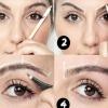 Conserve suas sobrancelhas perfeitas mesmo em casa!