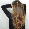A hairstylist Sandra Zapalá aponta as tendências do inverno 2021