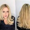 Trend Alert: Vintage Blond pela hairstylist Sandra Zapalá