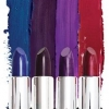 Yes! Cosmetics tem batons para colorir todas as bocas