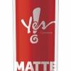 Novidades no batom líquido Matte Kiss da Yes! Cosmetics