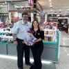 Yes! Cosmetics inaugurou nova franquia em Limeira (SP)
