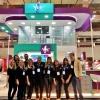 Yes! Cosmetics comemora sucesso na ABF Expo 2018