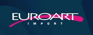 Lilica Mattos - Assessoria de Imprensa | Logotipo Euroart Import