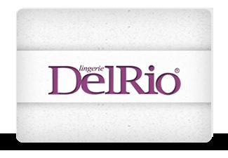 Lilica Mattos - Assessoria de Imprensa | Logotipo DelRio