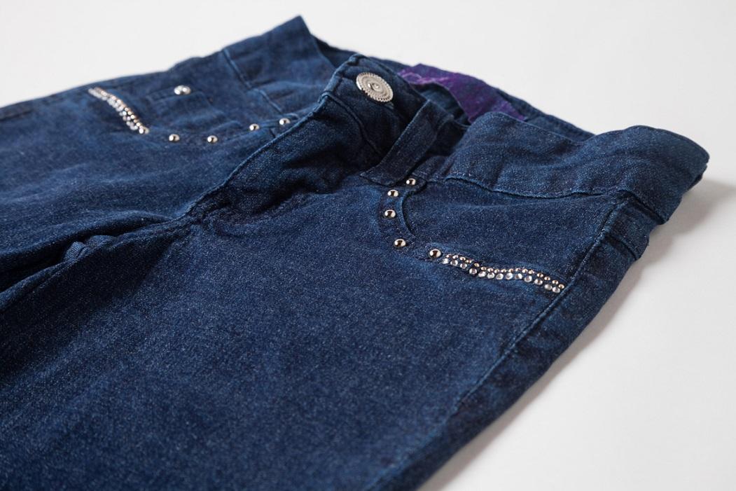 9f7ad64ad Parizi Jeans traz peças transadas e cheias de estilo para a galera teen