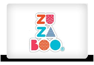 Lilica Mattos - Assessoria de Imprensa | Logotipo Zuzaboo