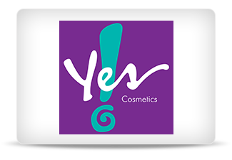 Lilica Mattos - Assessoria de Imprensa | Logotipo Yes! Cosmetics