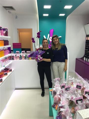 Lilica Mattos - Assessoria de Imprensa | Yes! Cosmetics