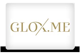 Lilica Mattos - Assessoria de Imprensa | Logotipo Glox.Me