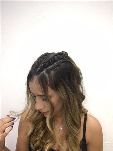 Lilica Mattos - Assessoria de Imprensa | Sandra Zapalá – Espaço de Beleza