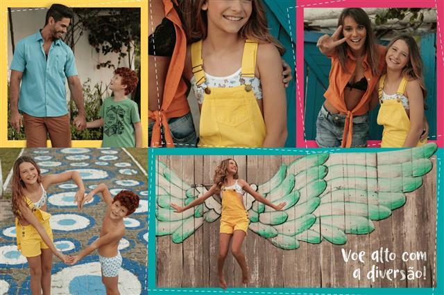 Lilica Mattos - Assessoria de Imprensa | DelRio - Rio Man - DelRio Kids