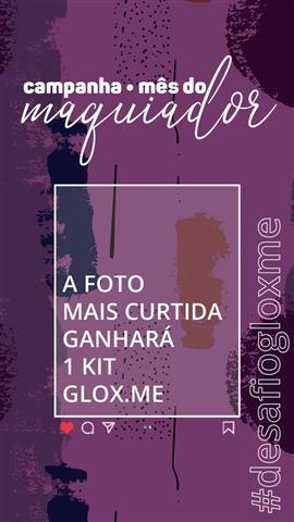Lilica Mattos - Assessoria de Imprensa | Glox.Me - Miss Frandy